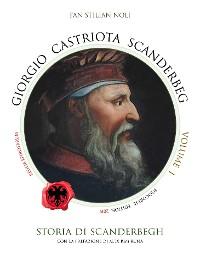 Cover Giorgio Castriota Scanderbeg
