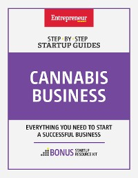 Cover Cannabis Business: Step-by-Step Startup Guide