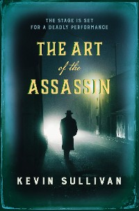 Cover The Art of the Assassin