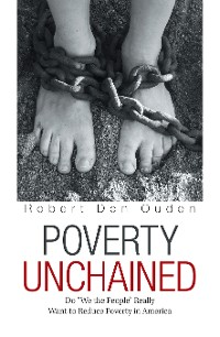 Cover Poverty Unchained