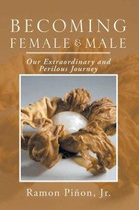 Cover Becoming Female and Male