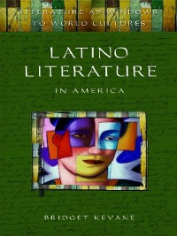 Cover Latino Literature in America