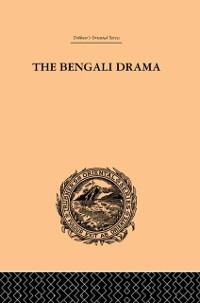 Cover Bengali Drama