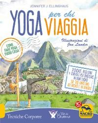 Cover Yoga per chi viaggia