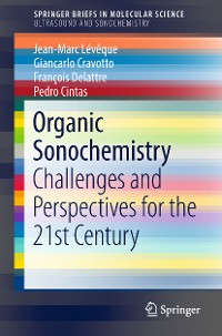 Cover Organic Sonochemistry
