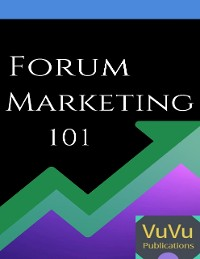 Cover Forum Marketing 101