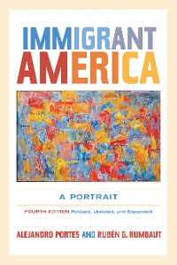 Cover Immigrant America