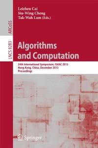 Cover Algorithms and Computation