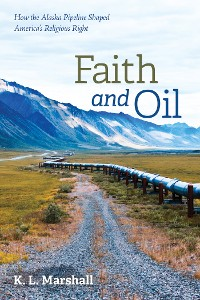 Cover Faith and Oil
