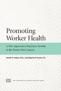 Cover Promoting Worker Health