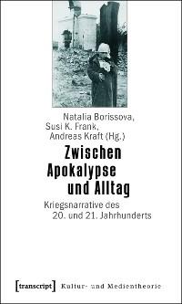 Cover Zwischen Apokalypse und Alltag