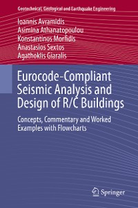 Cover Eurocode-Compliant Seismic Analysis and Design of R/C Buildings