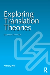 Cover Exploring Translation Theories
