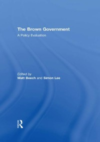 Cover Brown Government