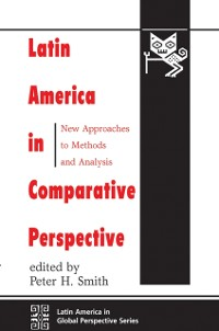 Cover Latin America In Comparative Perspective