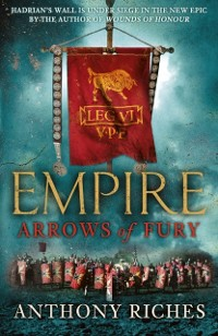 Cover Arrows of Fury: Empire II