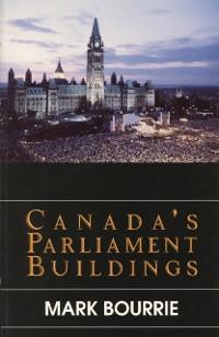 Cover Canada's Parliament Buildings