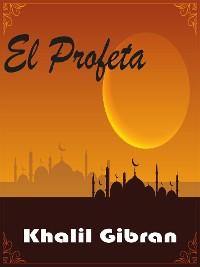 Cover El Profeta