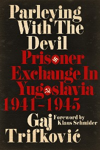 Cover Parleying with the Devil