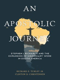 Cover An Apostolic Journey