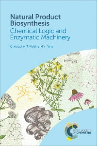 Cover Natural Product Biosynthesis