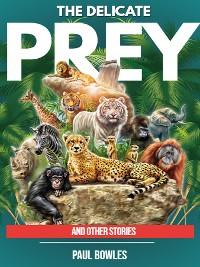 Cover The Delicate Prey