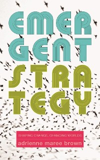 Cover Emergent Strategy