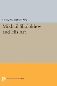Cover Mikhail Sholokhov and His Art