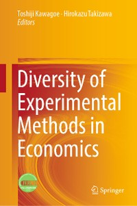 Cover Diversity of Experimental Methods in Economics