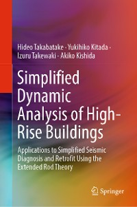 Cover Simplified Dynamic Analysis of High-Rise Buildings