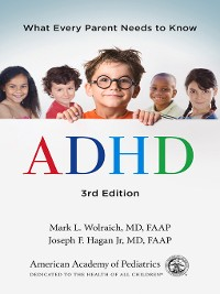 Cover ADHD