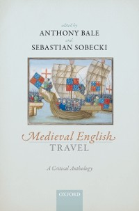 Cover Medieval English Travel