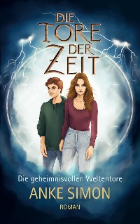 Cover Die Tore der Zeit