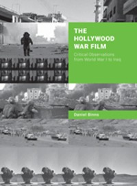 Cover The Hollywood War Film