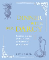 Cover Dinner with Mr Darcy