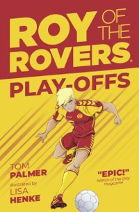 Cover Roy of the Rovers: Play-offs