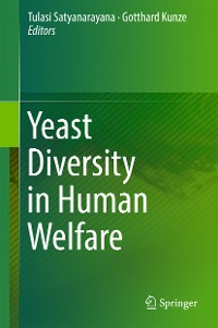 Cover Yeast Diversity in Human Welfare