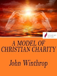 Cover A Model of Christian Charity