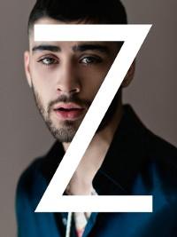 Cover Zayn