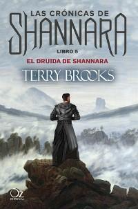 Cover El druida de Shannara