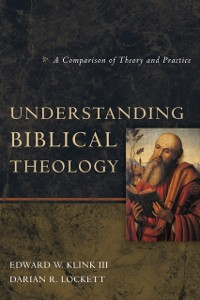 Cover Understanding Biblical Theology