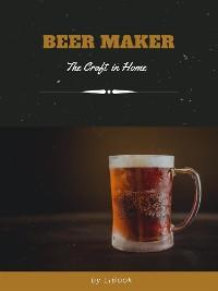 Cover Beer Maker