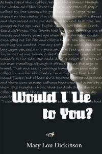 Cover Would I Lie to You?