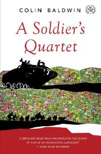 Cover A SOLDIER'S QUARTET