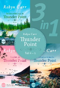 Cover Thunder Point - Teil 4-6 (3in1)