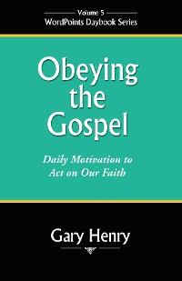 Cover Obeying the Gospel