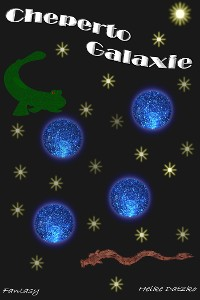 Cover Cheperto Galaxie