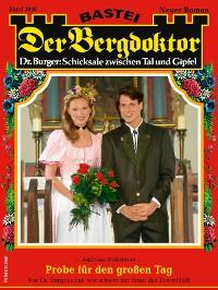 Cover Der Bergdoktor 2090