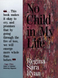 Cover No Child In My Life