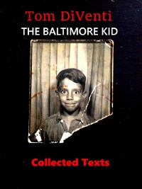 Cover The Baltimore Kid